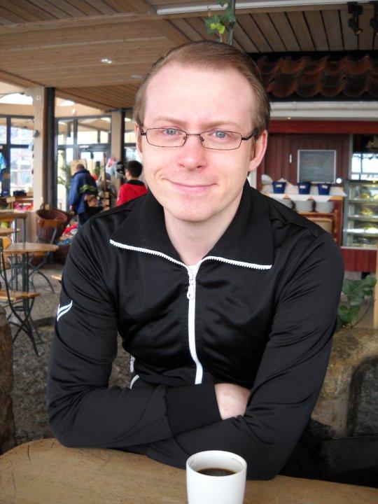 Viktor Klang Image